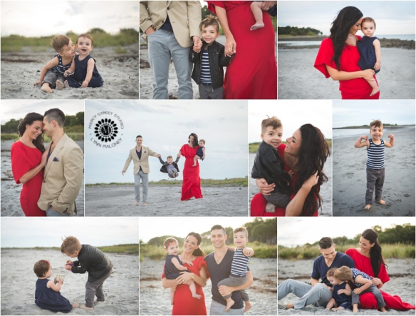 NH Seacoast Family Photographer